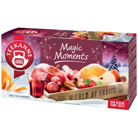 WOF TEEKANNE MAGIC MOMENTS