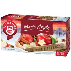 WOF TEEKANNE MAGIC APPLE