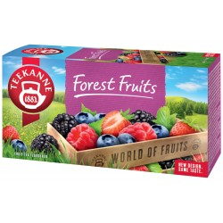 WOF TEEKANNE FOREST FRUITS