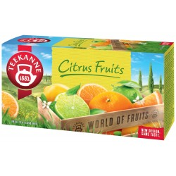 WOF  TEEKANNE CITRUS FRUITS