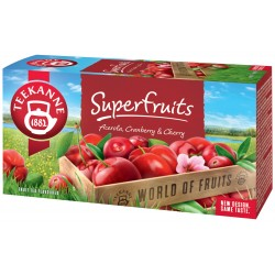 WOF TEEKANNE SUPER FRUITS