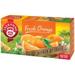 WOF TEEKANNE FRESH ORANGE